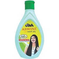 Aswini Homeo Arnica Hair Oil 200ML (Pack OF 2)
