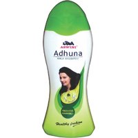 Aswini Adhuna Amla Shampoo 200ML (Pack OF 2)