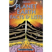 Planet earth factslists