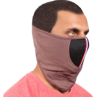 sushito Bike Racing Fancy Face Mask JSMFHFM0729N