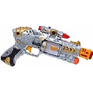 Gun Laser Sound Toys