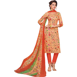 Suryajyoti Dress Material
