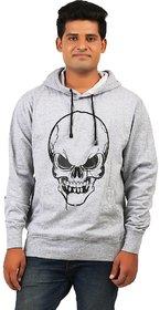Aqsha Men's Grey Sweatshirt