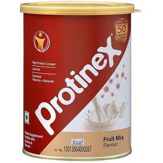 Protinex Fruit Mix 250 g Mixed Fruit Flavor