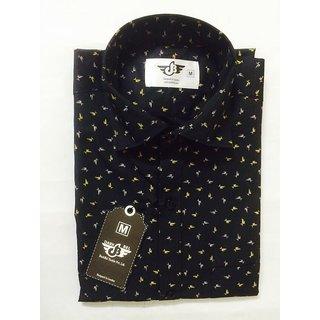 Printed shirt B32