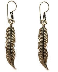 Bgyle Leaf Earrings
