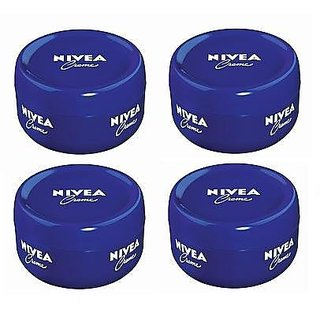 Nivea Creme of 100ml (pack of 4)