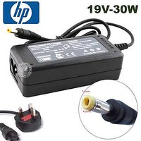 30W Laptop Power Adapter For HP Mini 19V 1.58A With Power Cord