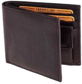 Angel homes Brown Stylish Wallet For Men