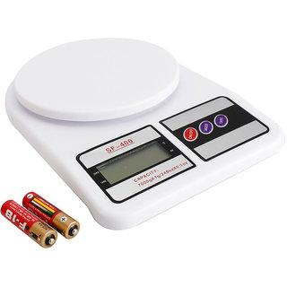 Tiru Electronic Kitchen Scale