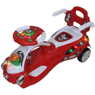 Buy Panda Swing Car Space Car Kids Car Toys Online 1699 From