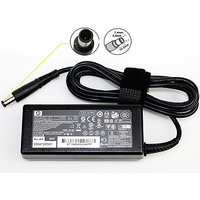 REPLACEMENT ADAPTER/Charger FOR HP 18.5V / 3.5A 65W ADAPTER CHARGER BIG PIN (SMART PIN)Moti Pin