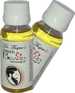Beard Oil By Dr. Thapar