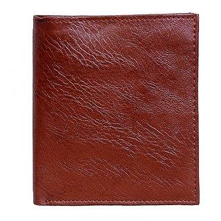 Men MB Brown Card Holder Fency Gift Mens leather Wallet