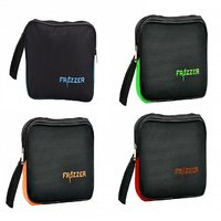 Frazzer Multi Purpose Travel Organiser  (Pack of 4)
