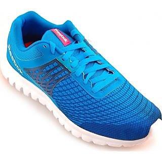 Reebok Sublite Escape 3.0 Men's Blue Running Shoes