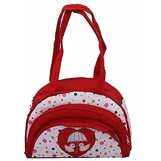 Kuber Industries Baby Bag, Diaper Bag  Waterproof  KI001105