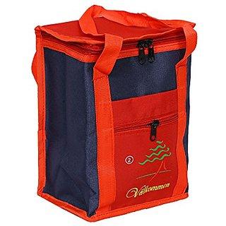 Kuber Industries Waterproof Lunch Bag (Canvas) KI0096024