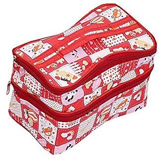 Kuber Industries Multi purpose Kit, Shaving kit, Travelling Kit , Make Up Kit (Baby Print) KI002044