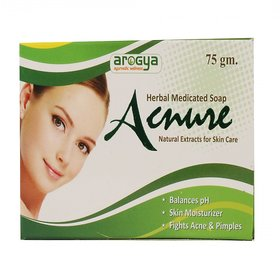 Acnure Soap