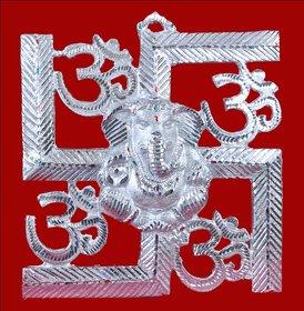 Swastik Om Ganesh