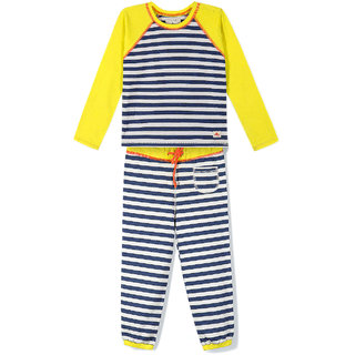599a0164ef0 Buy Cherry Crumble California Super-Soft Brushed Nightsuit For Girl ...