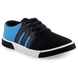 e990deb99e Buy Chevit Men s Blue Casual Sports Sneaker Shoes Online - Get 26% Off