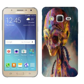 maxYOLO 3D Printed Back Cover Case for Samsung Galaxy J7 - 2016111901325