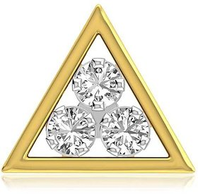 Mariana Diamond Nose Pin