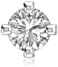 Diamond Stud Nose Pin