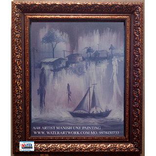 Water Art Painting 27