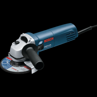 Small angle grinder 5.6 Multicolor