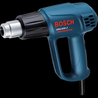Hot Air gun 1.5 Multicolor