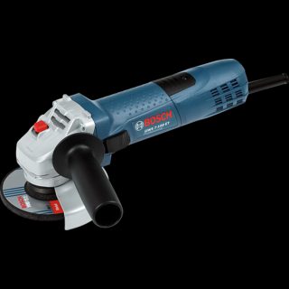 Small angle grinder 2.63 Multicolor