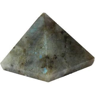 Labrodorite Pyramid