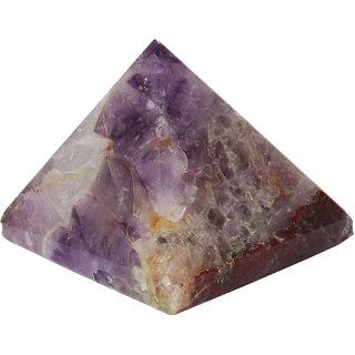 Amethyst Pyramid