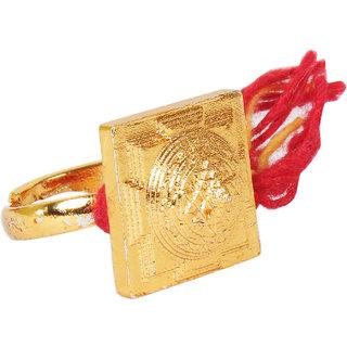 Meri Shri Yantra Ring