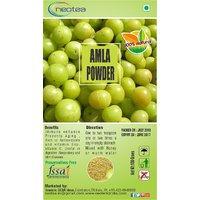 PURE AMLA POWDER 300 GRAMS /3PACK / PRESERVATION FREE