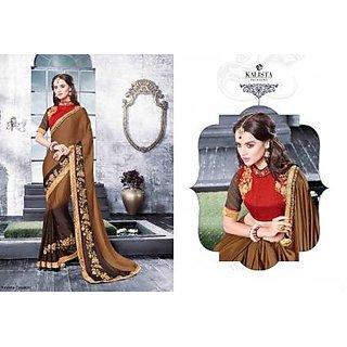 Beautifull Partywear Saree