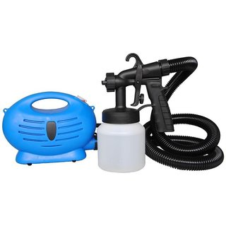 CIERIE Painting Machine Pzgep96a Airless Sprayer  (Blue)