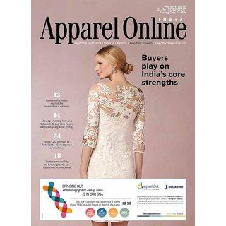 Appparel Online India Nov\'16