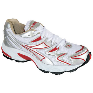 Sparx White Sports Shoes