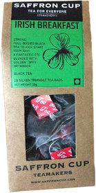 Irish Breakfast Pack of 20 Teabags