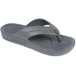 Liberty Gliders Men's Gray Slippers