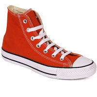 Converse Women's  Red Sneaker Shoes