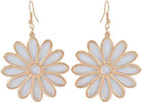 Floral Shape Earrings