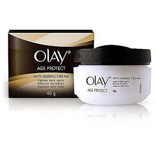 Olay Age Protect Anti - Ageing Cream 40gm