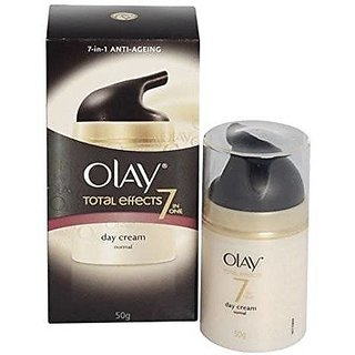 Olay Total Effect Day Cream Normal, 50g