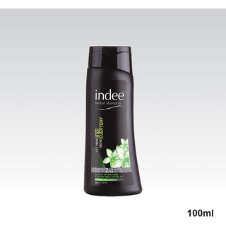Indee Herbal Shampoo - 100ml