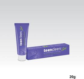 Ayurvedic TeenCleen Acne and Scar Gel 20gms